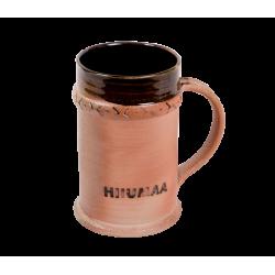 """Beer mug """"Hiiumaa"""""""