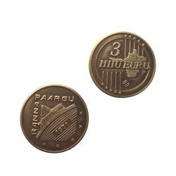 """Souvenir coin """"Hiiu Euru"""""""